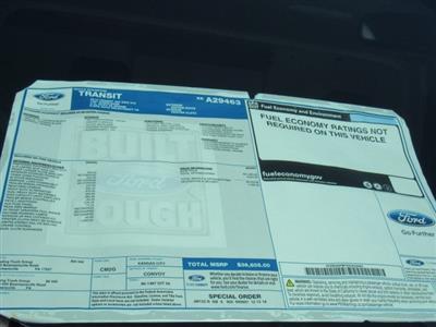 2019 Transit 350 HD DRW 4x2,  Reading Aluminum CSV Service Utility Van #MF9241 - photo 18
