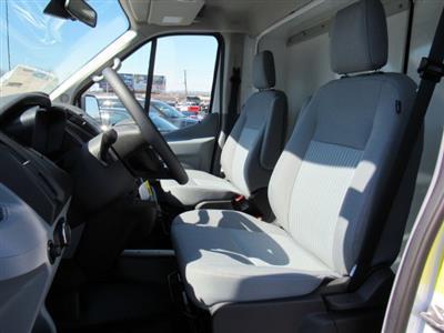 2019 Transit 350 HD DRW 4x2,  Reading Aluminum CSV Service Utility Van #MF9241 - photo 8