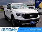 2019 Ford Ranger SuperCrew Cab 4x4, Pickup #MF1313A - photo 1