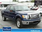 2011 F-150 Super Cab 4x4,  Pickup #MF9329A - photo 1