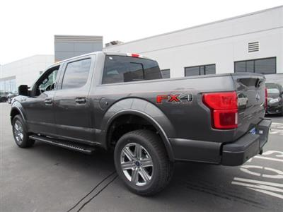 2019 F-150 SuperCrew Cab 4x4,  Pickup #MF9509 - photo 6