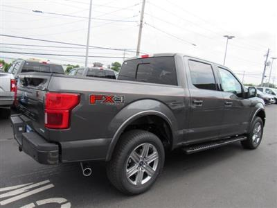2019 F-150 SuperCrew Cab 4x4,  Pickup #MF9509 - photo 2