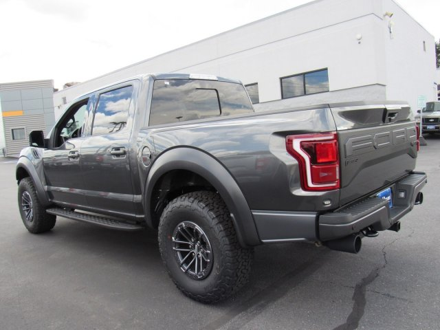 2019 F-150 SuperCrew Cab 4x4,  Pickup #MF9527 - photo 6