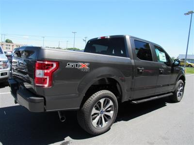2019 F-150 SuperCrew Cab 4x4, Pickup #MF9544 - photo 2