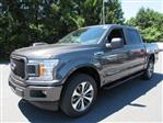 2019 F-150 SuperCrew Cab 4x4, Pickup #MF9544 - photo 4