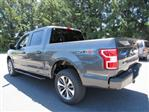 2019 F-150 SuperCrew Cab 4x4, Pickup #MF9544 - photo 6