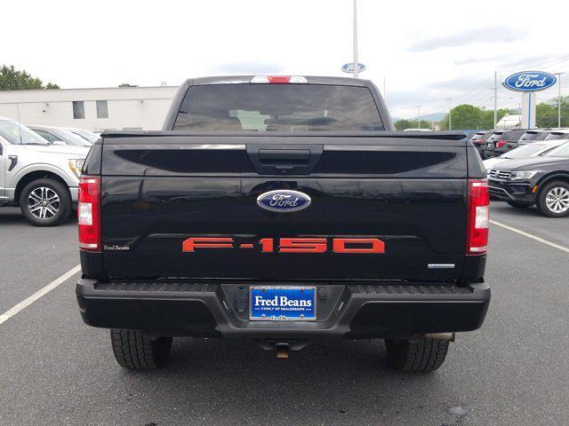 2019 F-150 SuperCrew Cab 4x4,  Pickup #MF9591 - photo 3