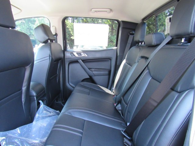 2019 Ranger SuperCrew Cab 4x4,  Pickup #MF9624 - photo 5