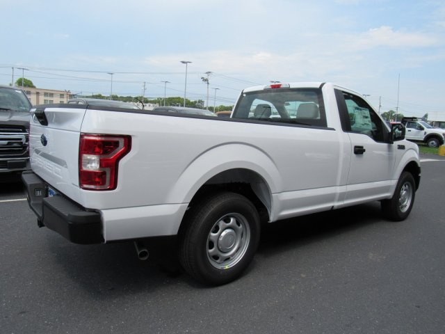 2019 F-150 Regular Cab 4x2,  Pickup #MF9631 - photo 2