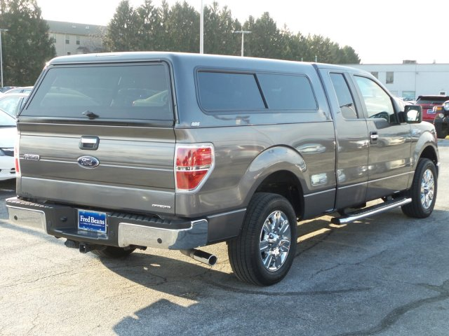 2012 F-150 Super Cab 4x2, Pickup #MF9632A - photo 1