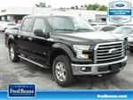 2016 F-150 SuperCrew Cab 4x4,  Pickup #MF9639B - photo 1