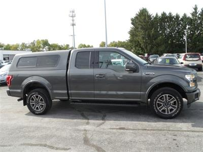2015 F-150 Super Cab 4x4,  Pickup #MF9641A - photo 8