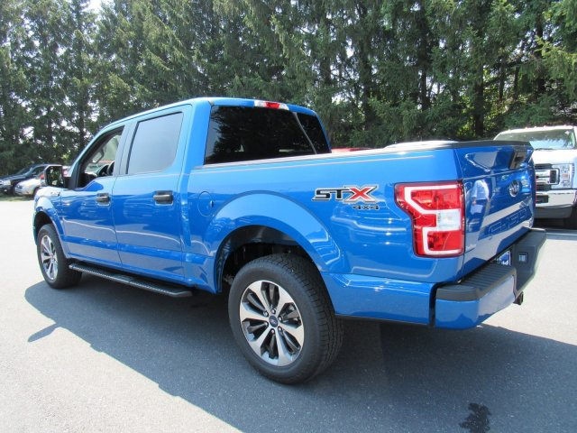 2019 F-150 SuperCrew Cab 4x4,  Pickup #MF9727 - photo 6
