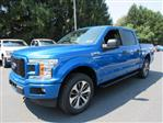 2019 F-150 SuperCrew Cab 4x4,  Pickup #MF9727 - photo 4