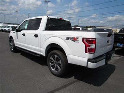 2019 F-150 SuperCrew Cab 4x4, Pickup #MF9729 - photo 6