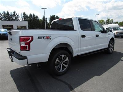 2019 F-150 SuperCrew Cab 4x4, Pickup #MF9729 - photo 2