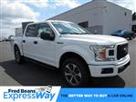 2019 F-150 SuperCrew Cab 4x4, Pickup #MF9729 - photo 1