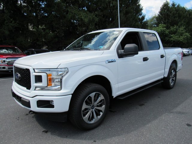 2019 F-150 SuperCrew Cab 4x4,  Pickup #MF9756 - photo 5
