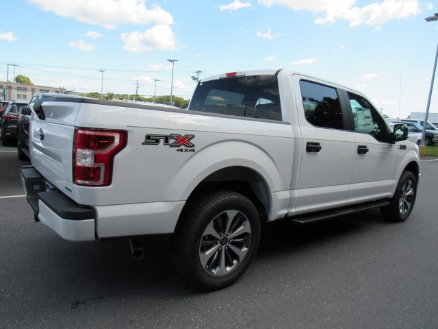 2019 F-150 SuperCrew Cab 4x4,  Pickup #MF9756 - photo 2
