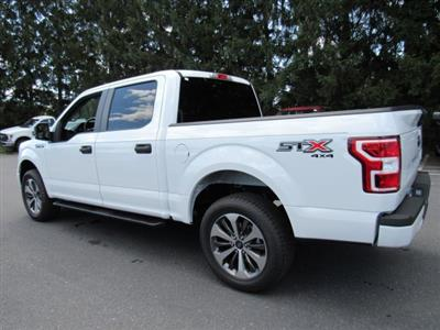 2019 F-150 SuperCrew Cab 4x4,  Pickup #MF9756 - photo 7