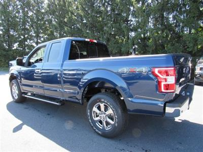 2019 F-150 Super Cab 4x4, Pickup #MF9767 - photo 6