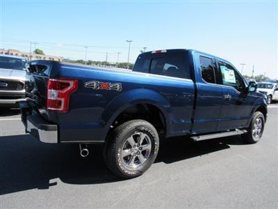 2019 F-150 Super Cab 4x4, Pickup #MF9767 - photo 2