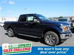 2019 F-150 Super Cab 4x4, Pickup #MF9767 - photo 1