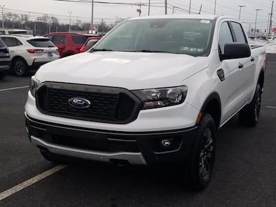 2019 Ranger SuperCrew Cab 4x4,  Pickup #MF9773 - photo 6