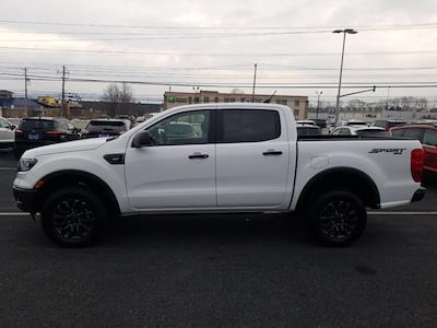 2019 Ranger SuperCrew Cab 4x4,  Pickup #MF9773 - photo 2
