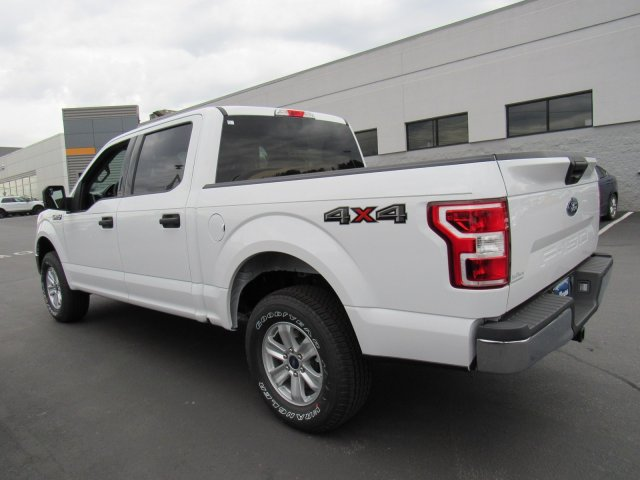 2019 F-150 SuperCrew Cab 4x4, Pickup #MF9774 - photo 6