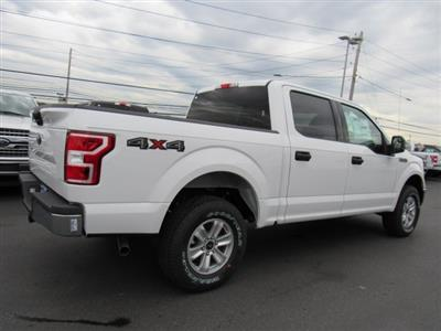2019 F-150 SuperCrew Cab 4x4, Pickup #MF9774 - photo 2