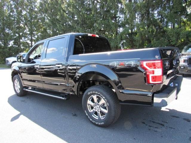 2019 F-150 SuperCrew Cab 4x4, Pickup #MF9780 - photo 6