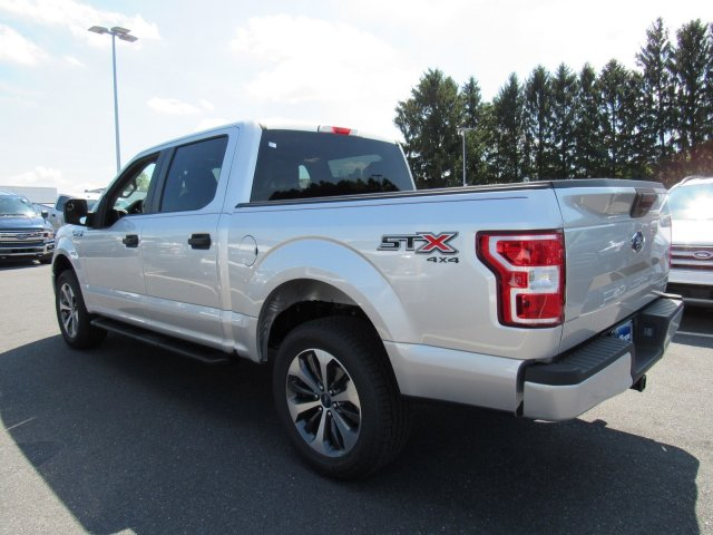 2019 F-150 SuperCrew Cab 4x4, Pickup #MF9801 - photo 6