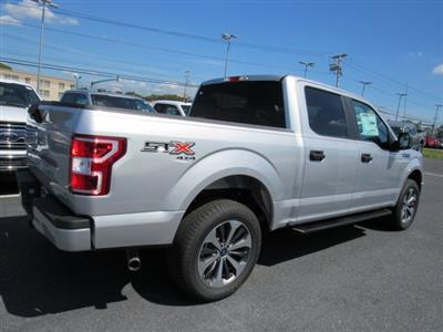 2019 F-150 SuperCrew Cab 4x4, Pickup #MF9801 - photo 2