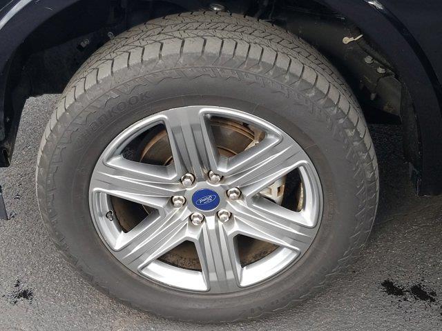 2019 F-150 SuperCrew Cab 4x4,  Pickup #MF9814 - photo 8