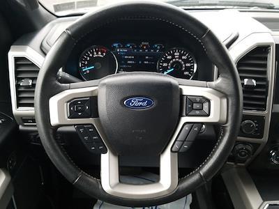2019 F-150 SuperCrew Cab 4x4,  Pickup #MF9814 - photo 20