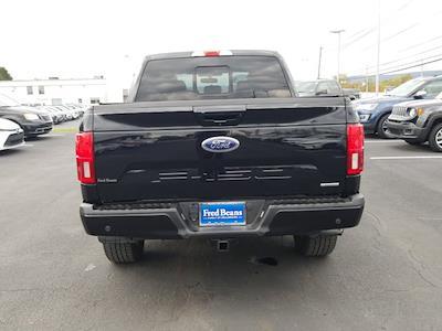 2019 F-150 SuperCrew Cab 4x4,  Pickup #MF9814 - photo 3