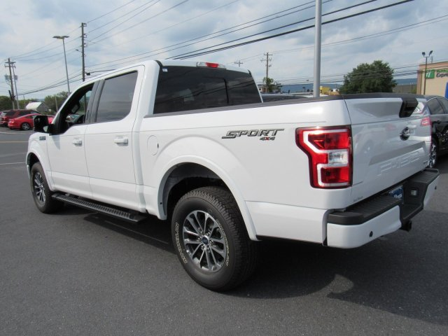 2019 F-150 SuperCrew Cab 4x4,  Pickup #MF9823 - photo 6