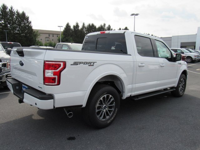 2019 F-150 SuperCrew Cab 4x4,  Pickup #MF9823 - photo 2
