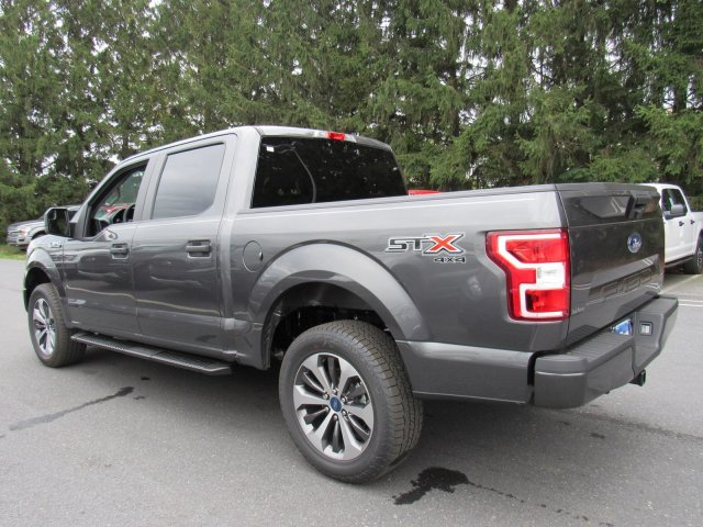 2019 F-150 SuperCrew Cab 4x4, Pickup #MF9847 - photo 6