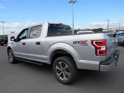 2019 F-150 SuperCrew Cab 4x4, Pickup #MF9848 - photo 6