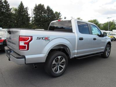 2019 F-150 SuperCrew Cab 4x4, Pickup #MF9848 - photo 2