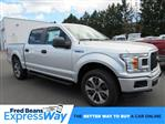 2019 F-150 SuperCrew Cab 4x4, Pickup #MF9848 - photo 1
