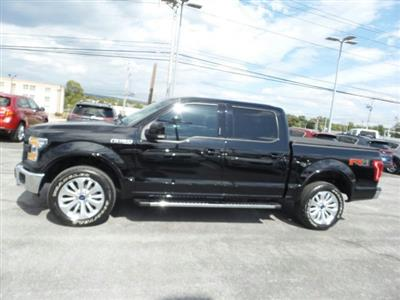 2016 F-150 SuperCrew Cab 4x4,  Pickup #MF9849A - photo 6