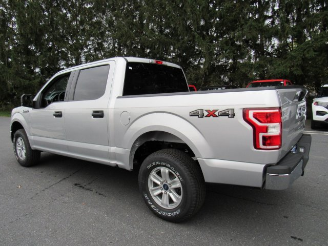 2019 F-150 SuperCrew Cab 4x4,  Pickup #MF9919 - photo 6