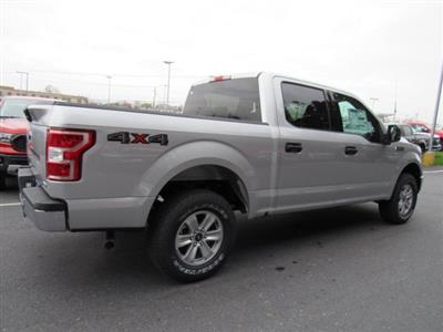 2019 F-150 SuperCrew Cab 4x4,  Pickup #MF9919 - photo 2