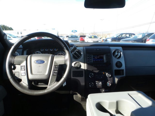 2013 F-150 SuperCrew Cab 4x4, Pickup #MF9920A - photo 19