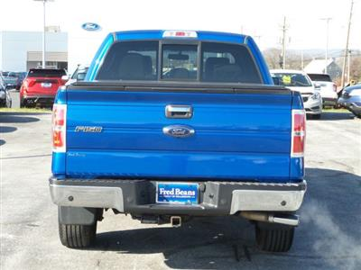 2013 F-150 SuperCrew Cab 4x4, Pickup #MF9920A - photo 3