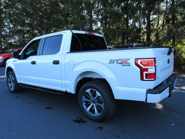 2019 F-150 SuperCrew Cab 4x4, Pickup #MF9926 - photo 6