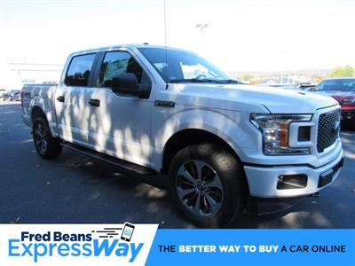 2019 F-150 SuperCrew Cab 4x4, Pickup #MF9926 - photo 1